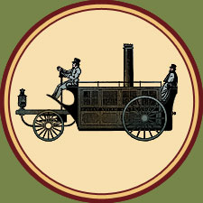 steam coach