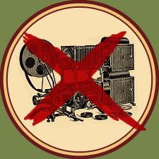 No noise!